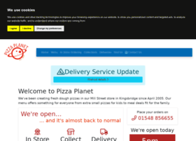 pizza-planet.co.uk
