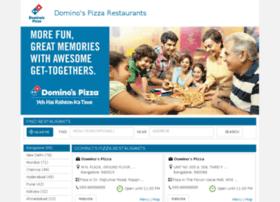 pizza-restaurants.dominos.co.in