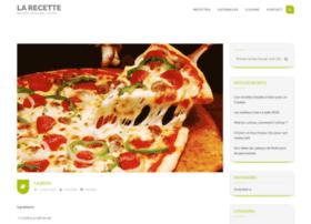 pizza.la-recette.net