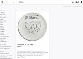 pizza.mattters.com