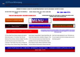 pizza222.com