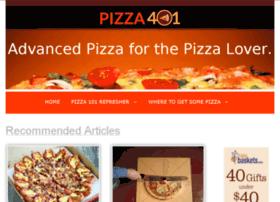 pizza401.com