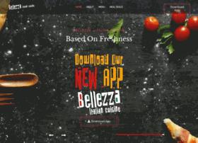 pizzabellezza.com