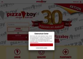 pizzaboy.de