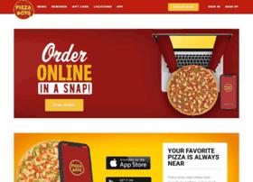 pizzaboys.com