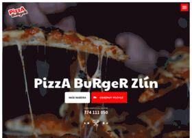 pizzaburger.cz