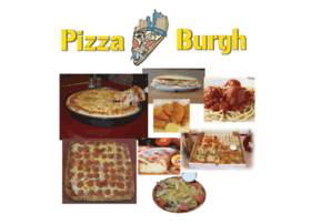 pizzaburgh.net