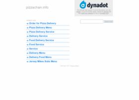 pizzachan.info