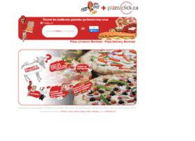 pizzaclick.ca