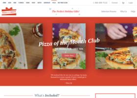 pizzaclub.com