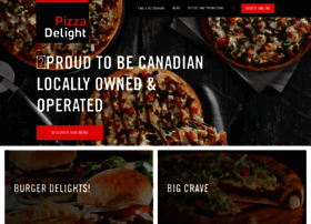 pizzadelight.com
