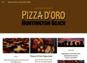 pizzadorohb.com