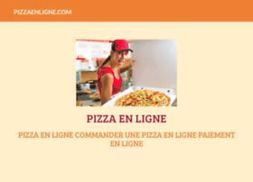 pizzaenligne.com