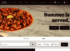 pizzaexpress.com