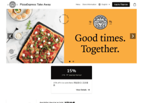 pizzaexpress.oddle.me