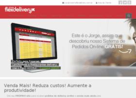 pizzaflex.com.br