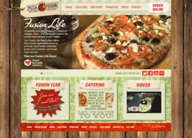 pizzafusion.com