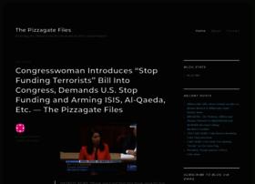 pizzagatesite.wordpress.com