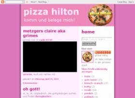 pizzahilton.blogspot.com