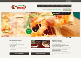 pizzahoay.com