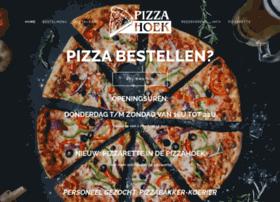 pizzahoek.be
