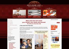 pizzahomechef.com