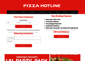 pizzahotline.ca