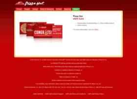 pizzahut.cashstar.com