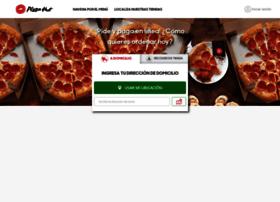 pizzahut.com.ec