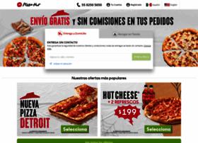 pizzahut.com.mx