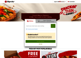 pizzahut.com.my