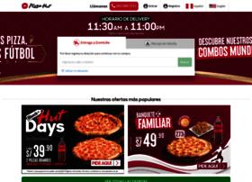 pizzahut.com.pe