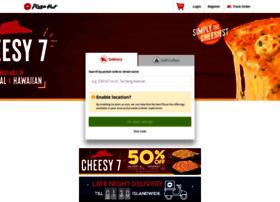 pizzahut.com.sg