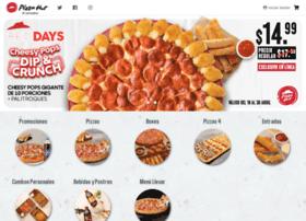 pizzahut.com.sv