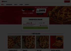pizzahut.hu