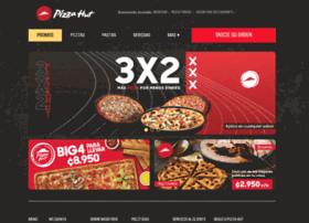 pizzahutcr.com