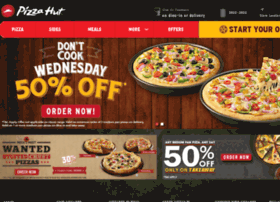 pizzahutdelivery.co.in