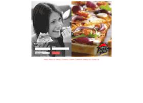 pizzahutireland.com