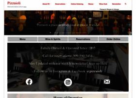 pizzaioli.com