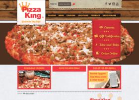 pizzakingindiana.com