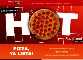 pizzaliannis.com
