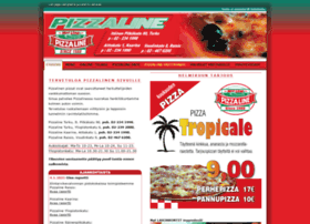 pizzaline.fi