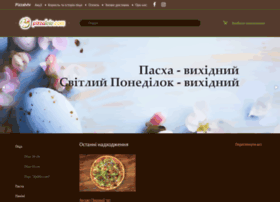 pizzalviv.com