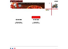pizzaman.co.za
