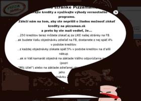 pizzaman.sk