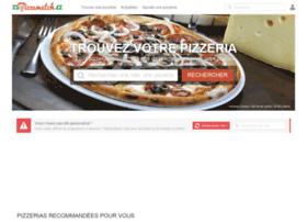 pizzamatch.com
