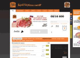 pizzamizza.sk