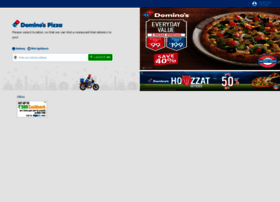pizzaonline.dominos.co.in