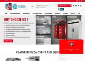pizzaoven.com