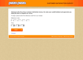 pizzapizzasurvey.ca